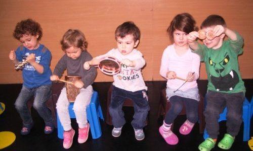 Muzika za decu